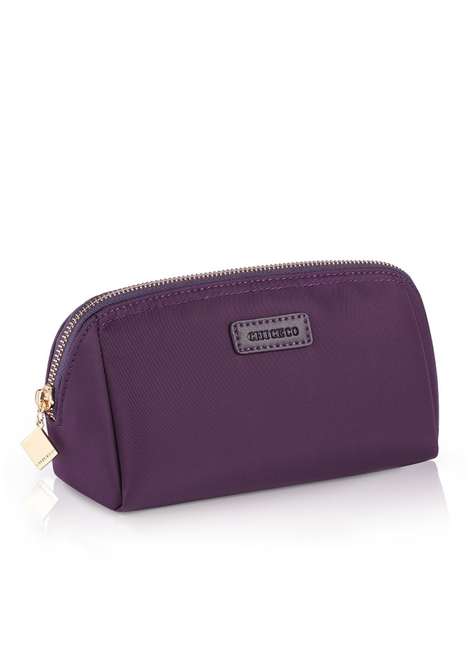 Handy Makeup Pouch - The Petunia